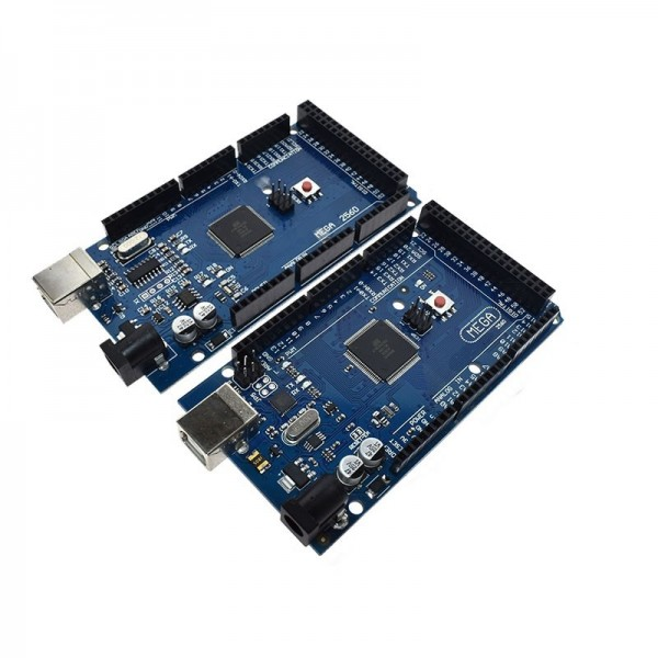 MEGA 2560 R3 ATmega2560-16AU CH340G AVR USB board Development board for arduino