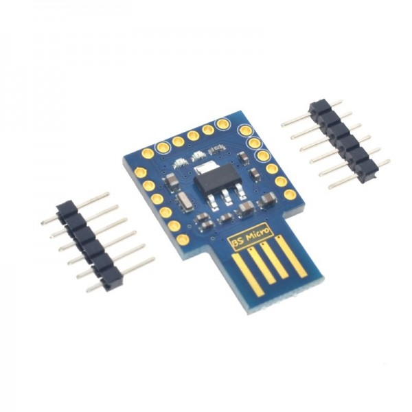 Mini BS Micro ATMEGA32U4 Module Board Compatible For Arduino Pro Micro controller board