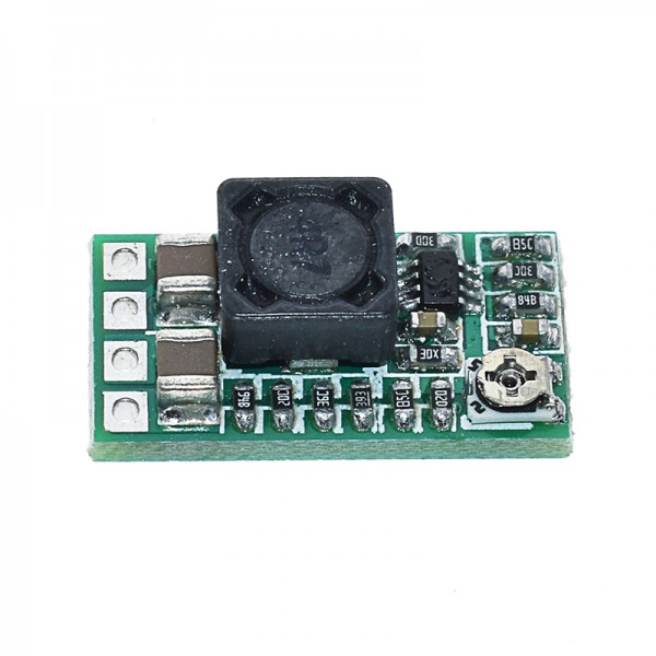 DC-DC 12-24V To 5V 3A Step Down Power Supply Module Voltage Buck Converter Adjustable 1.8V 2.5V 3.3V 5V 9V 12V