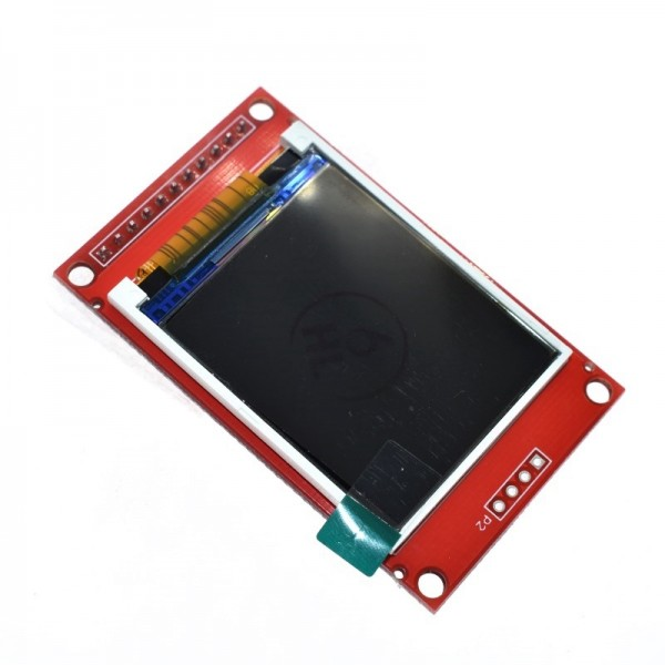 1.8 inch TFT LCD Module LCD Screen SPI serial 51 drivers 4 IO driver TFT Resolution 128*160 1.8 inch TFT interface
