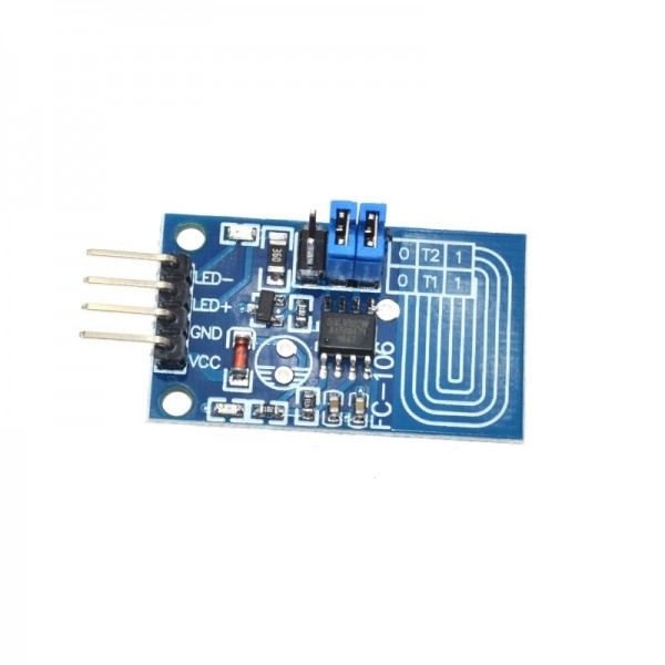Capacitive touch dimmer Constant pressure stepless dimming PWM control panel LED dimmer switch