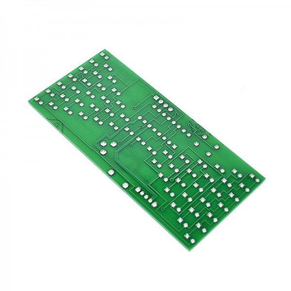 5V Hourglass DIY Kit Funny Electric Production Kits Precise With LED Lamps Double Layer PCB Board