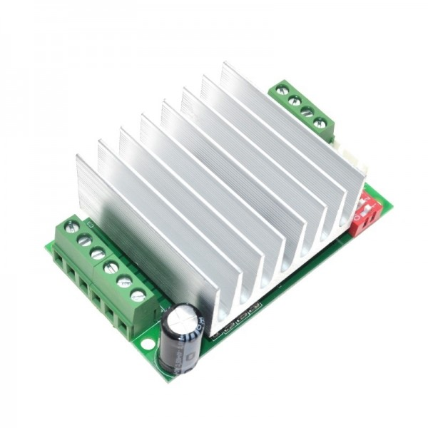 High Quality TB6600 DC12-45V Two Phase Hybrid Stepper Motor Driver Controller