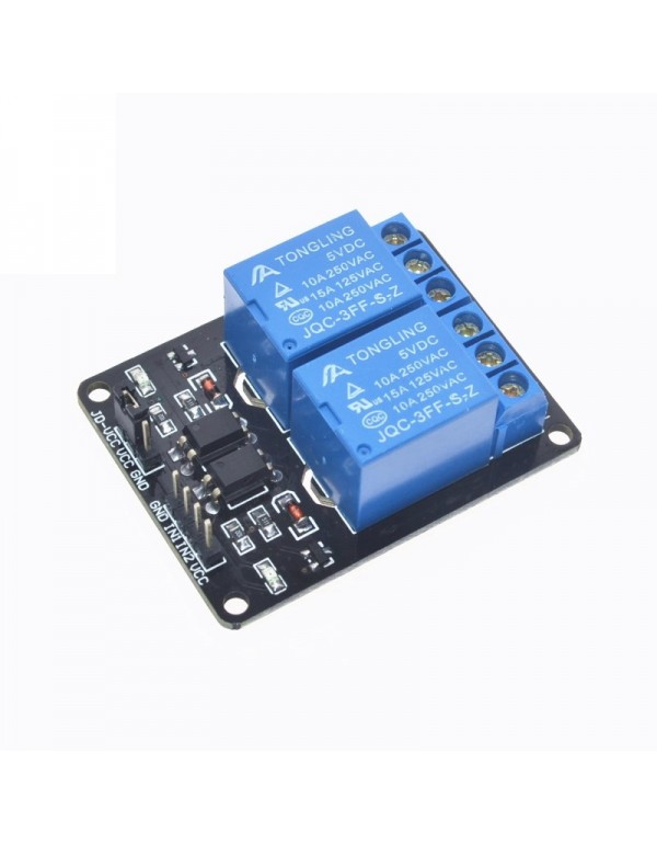 TD-ELECTRO 5V two//2-Channel Relay Module Shield ARM PIC AVR DSP Electronic 10A Raspberry Pi Relay Shield 4 Channel 8 Channel Relay Module