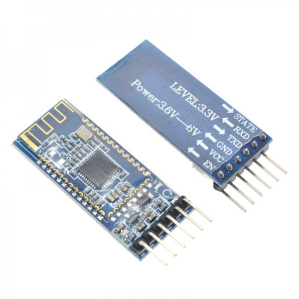 AT-09 4.0 Bluetooth module for ble with backplane serial BLE CC2540 CC2541 Serial Wireless Module HM-11