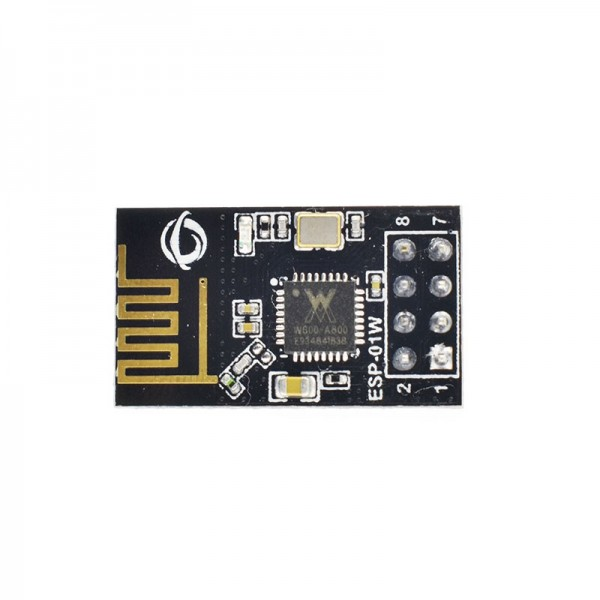 WIS600 W600 Upgraded version Compatible with the ESP-01 ESP8266 serial WIFI wireless module wireless transceiver ESP-01W