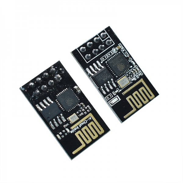 ESP-01S ESP8266 serial WIFI model Authenticity Guaranteed Internet of thing Wifi Model Board For Arduino